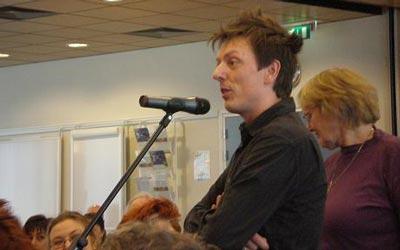 foto: Wouter van der Staak