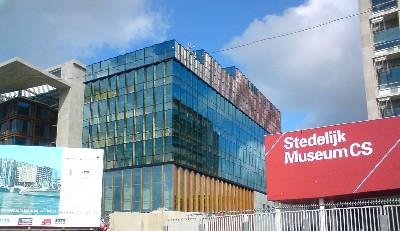 Stedelijk Museum CS