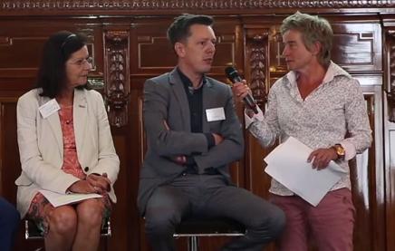 LHBT-expert Ron van Zeeland bij expertmeeting Natuurlijk Samen