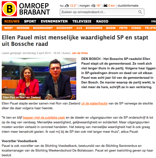 SP - Ellen Pauel
